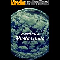 Musta runko (Finnish Edition)