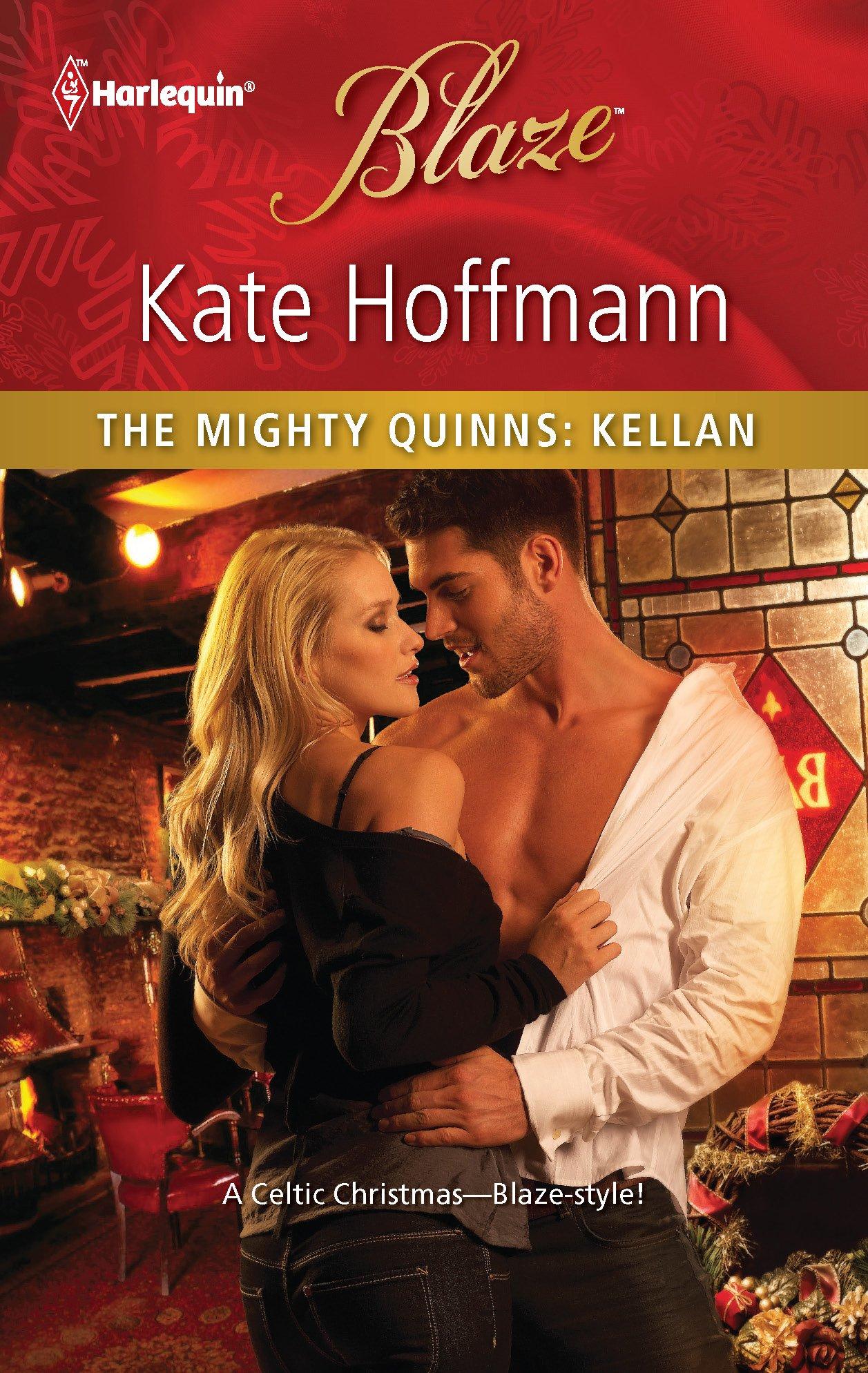Download The Mighty Quinns: Kellan ebook