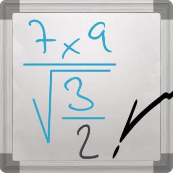 Download myscript calculator app free for ios & android most i want.