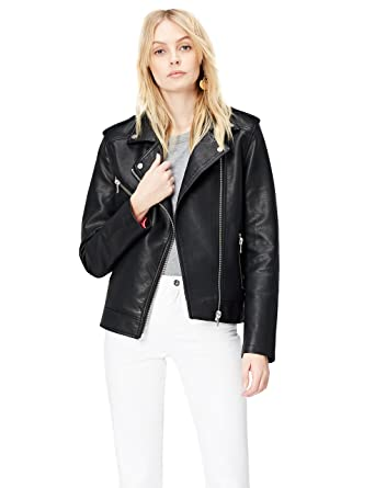 Find Women's Jacket In Biker Style by Find.