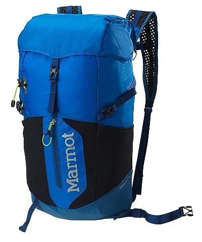 Marmot Kompressor Plus Lightweight Hiking Backpack