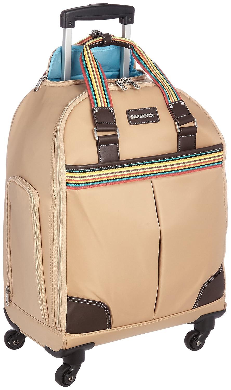 [サムソナイト] スーツケース MIRACOLO II ミラコロII スピナー50 機内持込可 保証付 30.0L 50cm 2.2kg 86S*23002 B06XCNKPSRベージュ
