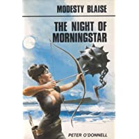 The Night of the Morningstar: Modesty Blaise