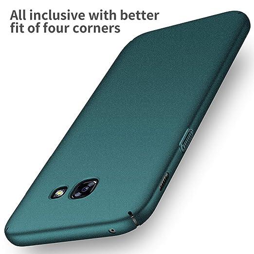 Amazon.com: Avalri Samsung Galaxy A3 2017 Case, Ultra Thin ...