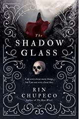 The Shadowglass (The Bone Witch)
