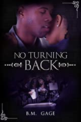 No Turning Back (Kaiden Green Series Book 2) Kindle Edition