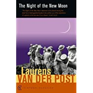 The Night Of The New Moon (Vintage Classics)