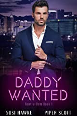 Daddy Wanted (Rent-a-Dom Book 1) Kindle Edition