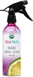 Eco Nuts Organic Surface Cleaner, 16 Fluid Ounce