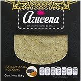 3PACK Tortilla de Chía y Cúrcuma