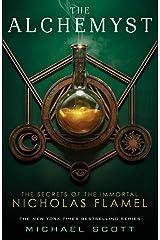 The Alchemyst (The Secrets of the Immortal Nicholas Flamel Book 1) (English Edition) eBook Kindle