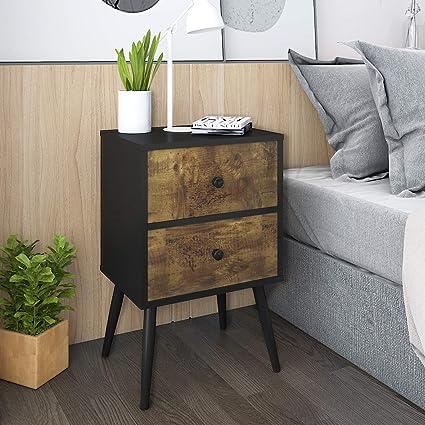 Vintage streamline furniture