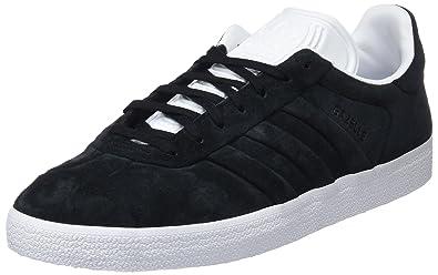 Adidas Originals Gazelle Stitch y girar a hombres cblack, cblack