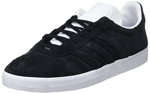 adidas Gazelle Stitch And Turn, Scarpe da Fitness Uomo, Nero (Negbás/Negbás