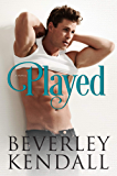 Played (Trapped Book 3)