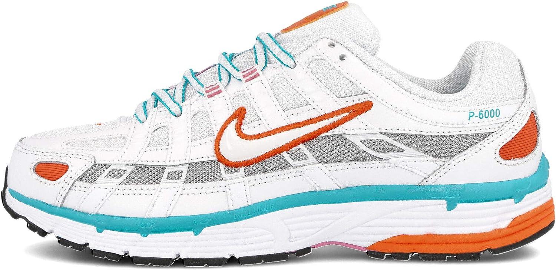 Nike P-6000 Zapatillas de correr Casual Bv1021-105 para mujer