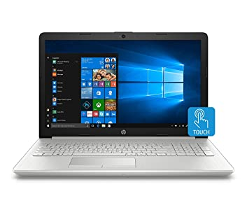 HP 15 Touchscreen Laptop - 7th Gen Intel Core i3...