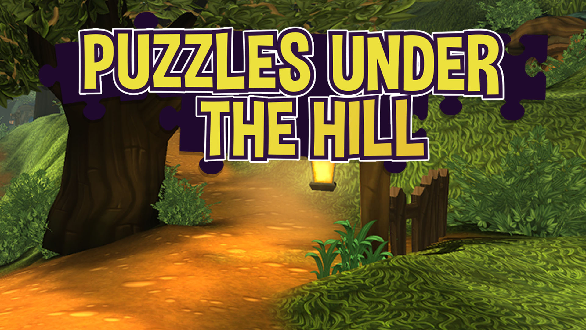 Amazon com: Puzzles Under The Hill [Online Game Code]: Video