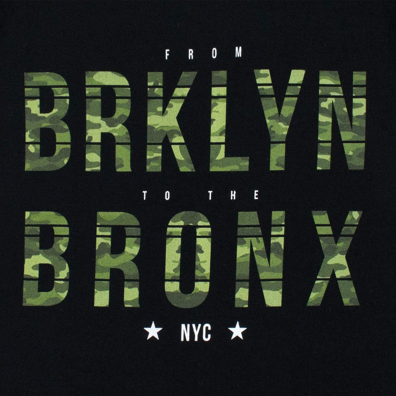 Ping Pop Boys Brooklyn T-Shirt