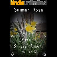 Best of British Ghosts: Volume 6