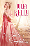 The Taste of Temptation (The Matchmaker of Edinburgh Series Book 2)
