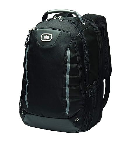 fa26eda5df57 Amazon.com  OGIO 417054.03 Stealth Black Pursuit 17