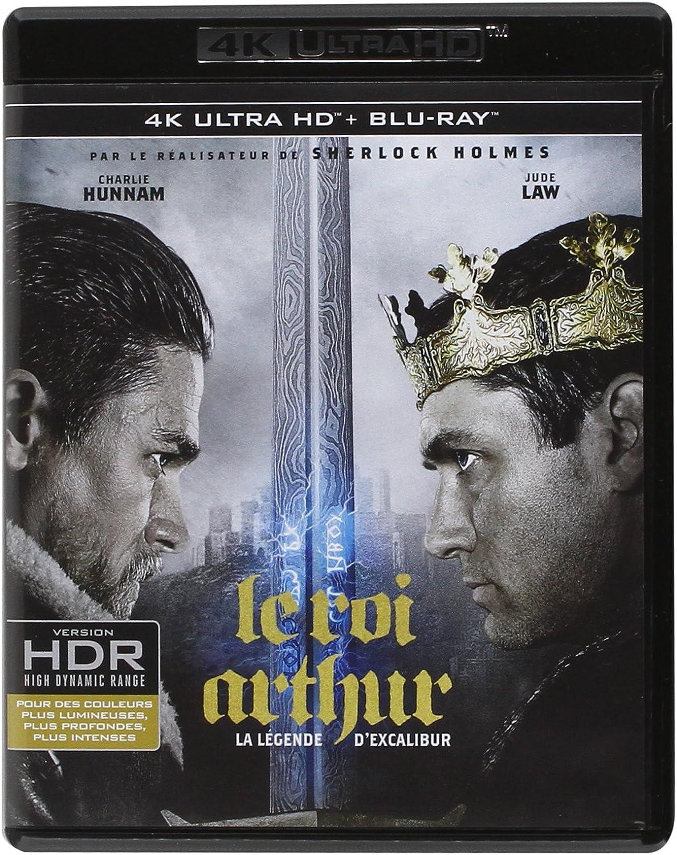 D'Excalibur Roi Le Arthur Légende Gratuitement film Télécharger La le