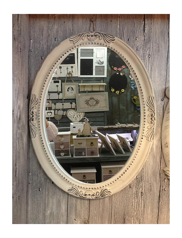 charma nter rústico madera espejo de pared 18 - 1 Espejo ...