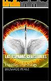 Las Espadas Celestiales : Espadas celestiales