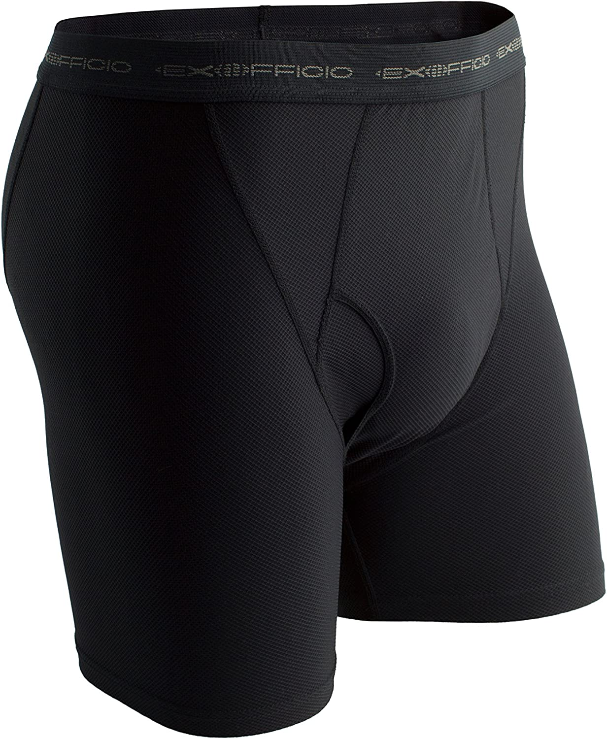 ExOfficio Men's Give-N-Go Boxer Brief: Clothing