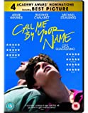 Call Me by Your Name [DVD] (IMPORT) (Keine deutsche Version)
