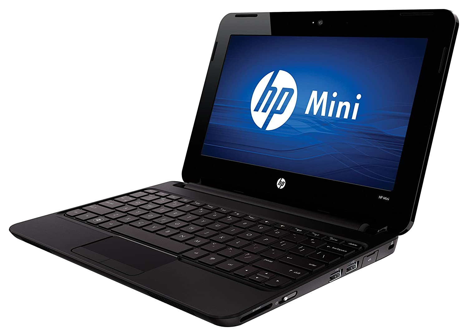 Drivers: HP Mini 110-3015dx Notebook