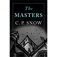 The Masters (Strangers and Brothers Book 5) (English Edition)