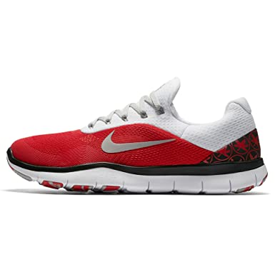 a29faea0fb048 Nike Ohio State Buckeyes Free Trainer V7 Week Zero Collection College Shoes  - Size 6.5 M US  Amazon.co.uk  Clothing