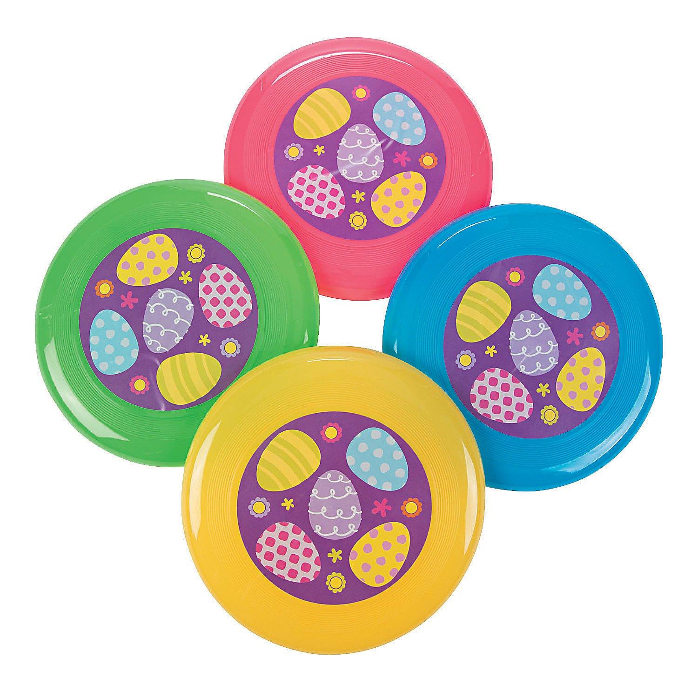 Easter Flying Discs
