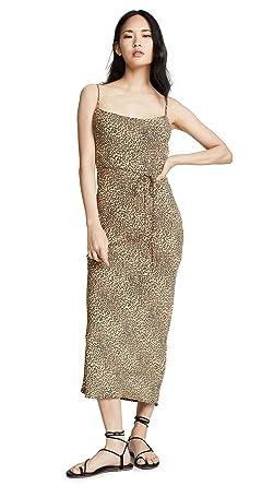 5961a753e18e Flynn Skye Women's Jackie Slip Dress at Amazon Women's Clothing store: