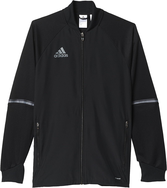 Climacool de Adidas para hombre Condivo 16 chaqueta de entrenamiento: Amazon.es: Deportes y aire libre