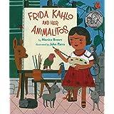 Frida Kahlo and Her Animalitos (1)