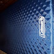 Amazon Com Coleman 2000016960 Self Inflating Camping Pad