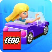 LEGO® Friends Heartlake Rush