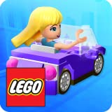 LEGO Friends Heartlake Rush
