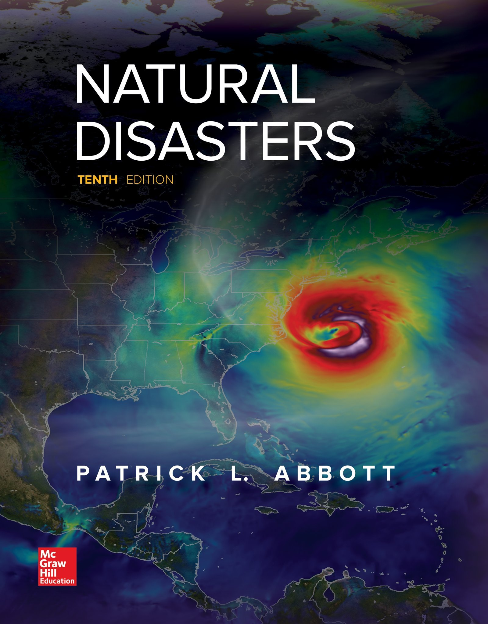 Natural Disasters by McGraw-Hill Education