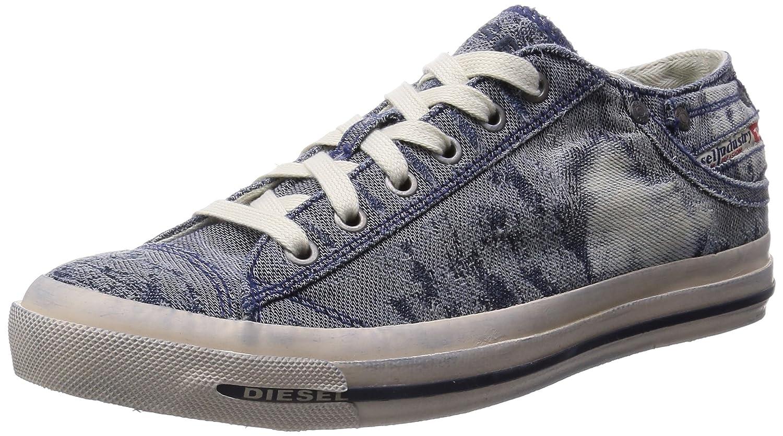 Diesel Y00321 P0610 T6071 - Zapatillas de Lona para Hombre: Amazon.es: Zapatos y complementos