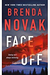 Face Off (Dr. Evelyn Talbot Novels Book 3) Kindle Edition