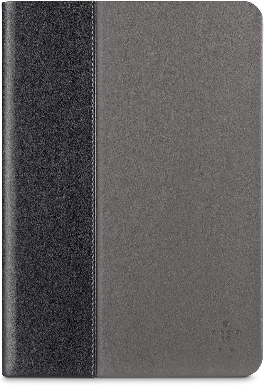 Belkin Classic Case / Cover for iPad mini 4, iPad mini 3, iPad mini 2 with Retina Display and iPad mini (Blacktop)