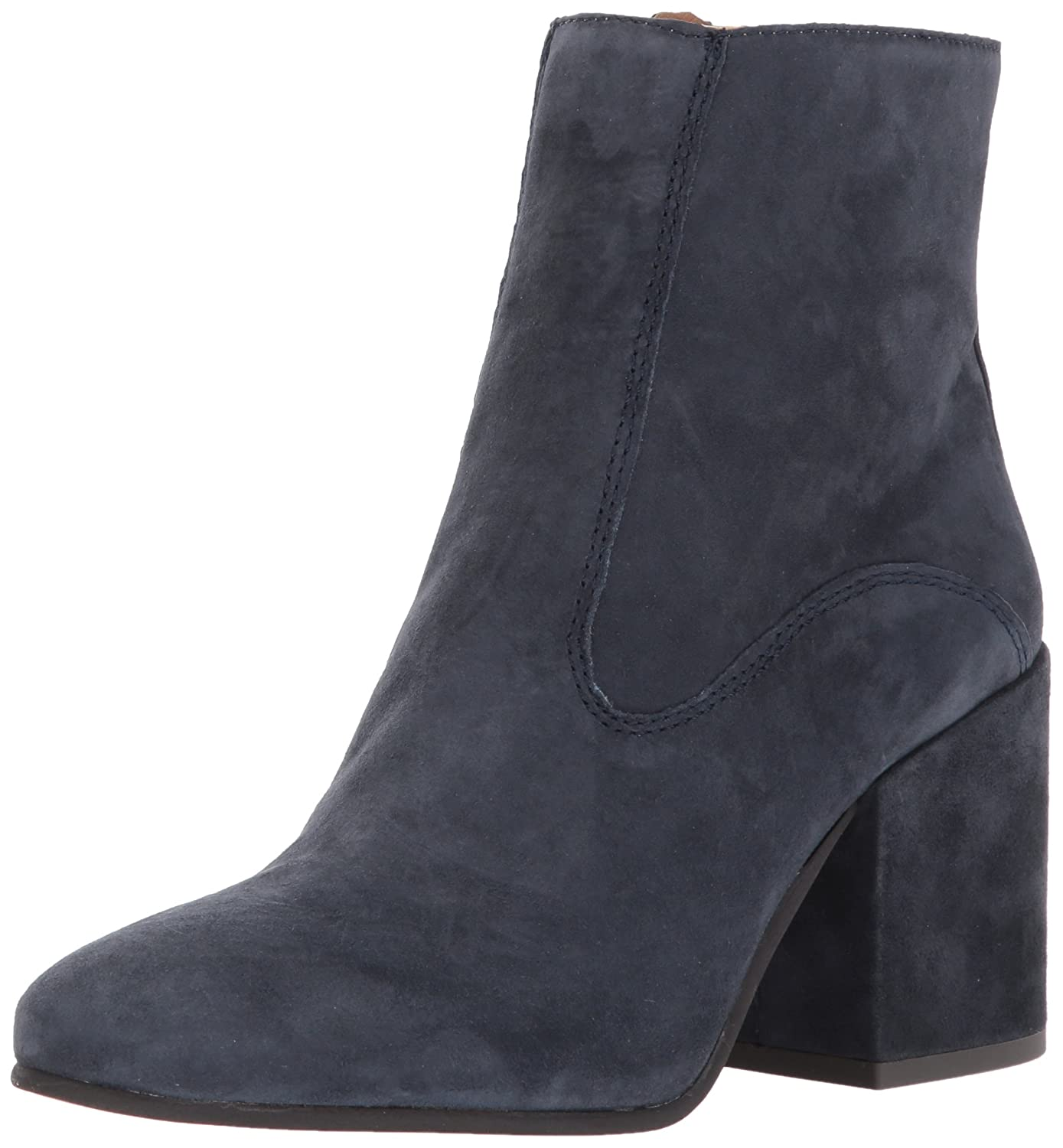 Lucky Brand Women's Rainns Ankle Boot B01MQYCOHH 7.5 M US|Moroccan Blue
