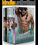 Club der Milliardäre: Eine Liebesroman - Sammlung