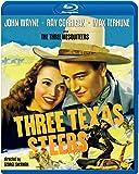 Three Texas Steers [Blu-ray]