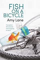 Fish on a Bicycle (Fish Out of Water Book 5) Kindle Edition