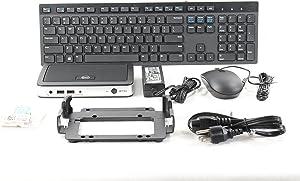 New Genuine Dell Wyse PxN 5030 512 MB DDR3 SDRAM 32MB Flash Teradici Tera2321 PCoIP 4 USB Ports VMware Horizon Zero Client J767W+kit